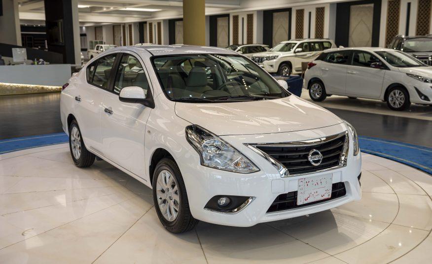 Nissan Sunny 2020