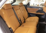 Lexus RX350 2021